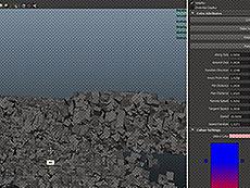 FX Tools - Maya dynamics