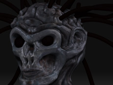 ZBrush Creature Sculpting Part E