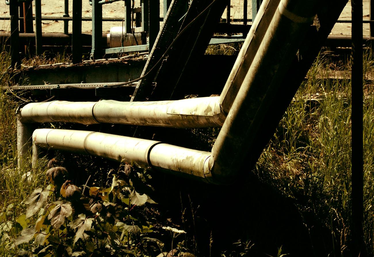 ICMSTUDIOS - Visit to Tunbridge Wells Gasworks