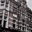 China Town - London - Tilt Shift