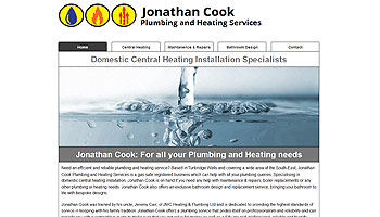 Jonathan Cook Services