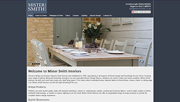 Mister Smith Interiors